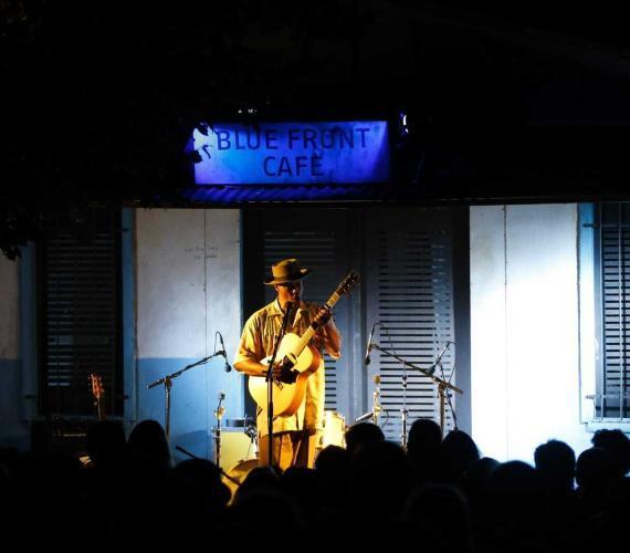 Rössli-Blues'n'Jazz Freitagspackage
