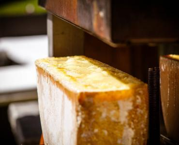 Walliser Racletteplausch